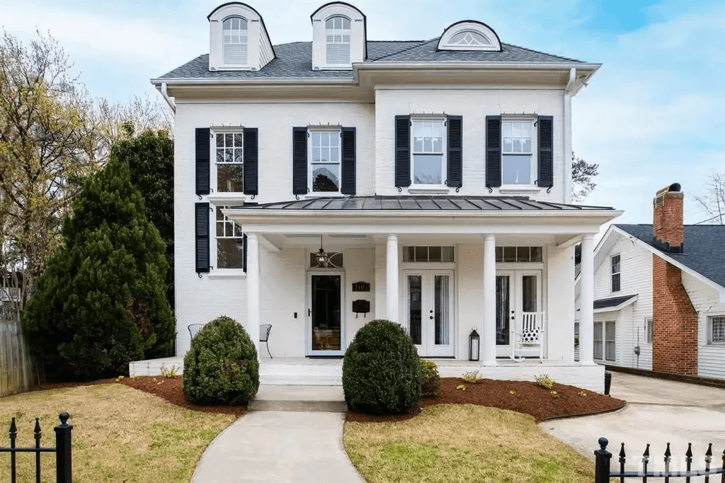 lavish designs raleigh real estate listing breeze rd