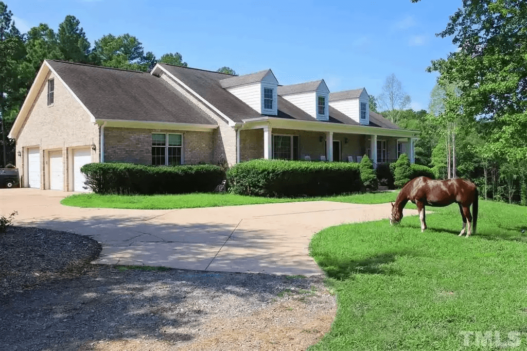 lavish designs raleigh real estate listing wildlife trl