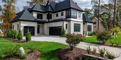 raleigh real estate lavish designs barton view