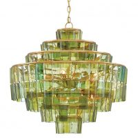 lavish designs sommelier chandelier